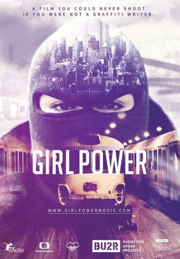 GIRL POWER – movie & music