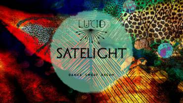 ∞ LUCID Satelight ∞ w/ Mimi Love & Winter-Solstice Cacao Kirtan