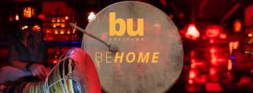 BeHome <br>w/ James Michael Rodgers *live, <br>Christian Hülshoff, André Victor, <br>Mattmosphere B2B Murel Gold