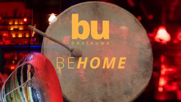BeHome w/ M.ONDE*live, Janoma, Electribal