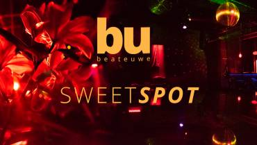 Sweet Spot w/ <br>Altair & Sagan, <br>Esther Silex, Denise Bauer