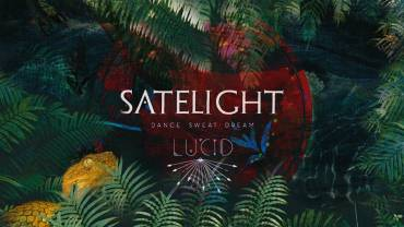∞ LUCID Satelight ∞ <br>Peter Power, <br>Agaya, <br>Alma ∞ Omega & Shepherd